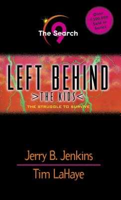 The Search - Jenkins, Jerry B, and LaHaye, Tim