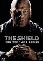 The Shield: The Complete Series [29 Discs]