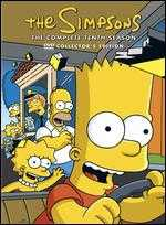 The Simpsons: The Complete Tenth Season [3 Discs] -