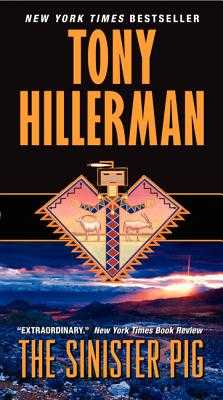 The Sinister Pig - Hillerman, Tony