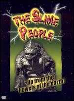 The Slime People - Robert Hutton