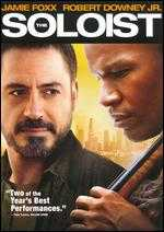 The Soloist - Joe Wright