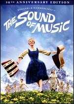 The Sound of Music [50th Anniversary Edition] - Robert Wise