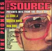 The Source Presents: Hits from the Vault, Vol. 1 - Various Artists