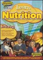 The Standard Deviants: Learn Nutrition -