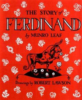 The Story of Ferdinand - Leaf, Munro