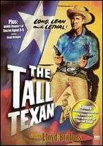 The Tall Texan - Elmo Williams