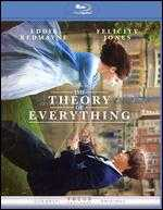 The Theory of Everything [Blu-ray] - James Marsh