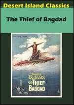 The Thief of Bagdad - Raoul Walsh