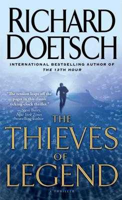 The Thieves of Legend - Doetsch, Richard