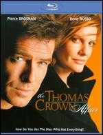 The Thomas Crown Affair [Blu-ray] - John McTiernan
