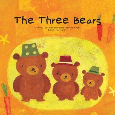 The Three Bears - Kim, Cecil