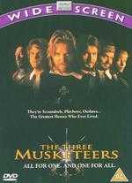 The Three Musketeers - Stephen Herek