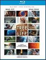 The Tree of Life [Blu-ray] - Terrence Malick