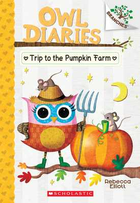 The Trip to the Pumpkin Farm -
