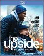 The Upside [Blu-ray] - Neil Burger