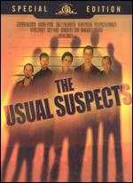 The Usual Suspects [Special Edition] - Bryan Singer