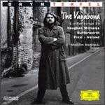 The Vagabond & Other Songs by Vaughan Williams, Butterworth, Finzi & Ireland