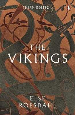 The Vikings - Roesdahl, Else