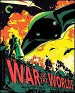 The War of the Worlds [Criterion Collection] [Blu-ray]