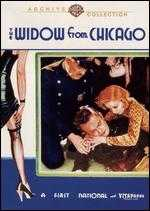 The Widow from Chicago - Edward F. Cline