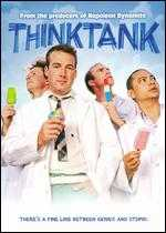Think Tank - Brian Petersen