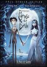 Tim Burton's Corpse Bride [P&S] - Mike Johnson; Tim Burton