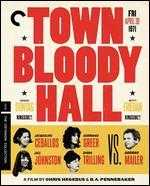 Town Bloody Hall [Criterion Collection] [Blu-ray]