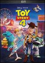 Toy Story 4 - Josh Cooley
