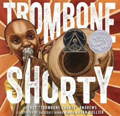 Trombone Shorty - Andrews, Troy