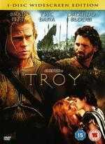 Troy [Widescreen Edition] - Wolfgang Petersen