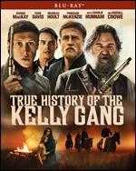 True History of the Kelly Gang [Blu-ray]