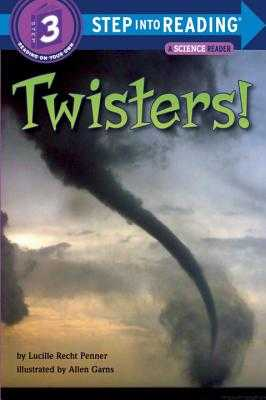 Twisters! - Penner, Lucille Recht