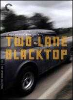 Two-Lane Blacktop - Monte Hellman
