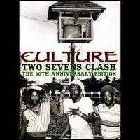 Two Sevens Clash [The 30th Anniversary Edition] - Culture
