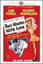 Two Weeks With Love - Roy Rowland