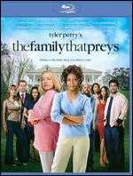 Tyler Perry's The Family That Preys [Blu-ray] - Tyler Perry