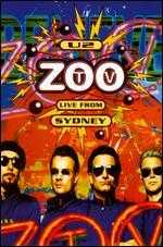 U2: Zoo TV Live from Sydney