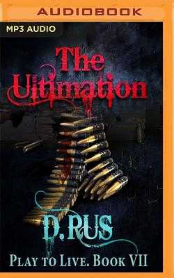 Ultimation - Rus, D, and Goldstrom, Michael (Read by)