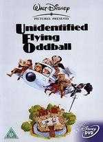 Unidentified Flying Oddball - Russ Mayberry