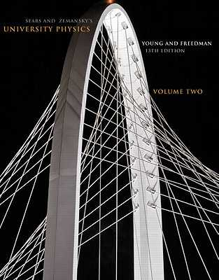 University Physics Volume 2 (Chs. 21-37): United States Edition - Young, Hugh D., and Freedman, Roger A.