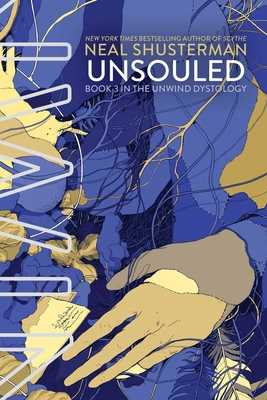 Unsouled - Shusterman, Neal
