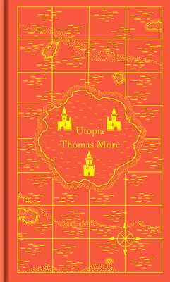 Utopia - More, Thomas, and Baker-Smith, Dominic (Translated by)
