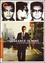Vengeance Is Mine - Shohei Imamura
