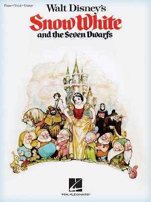 Walt Disney's Snow White and the Seven Dwarfs - Harline, Leigh (Composer), and Smith, Paul (Composer), and Churchill, Frank (Composer)