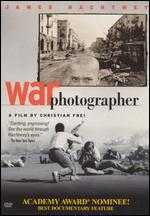 War Photographer - Christian Frei