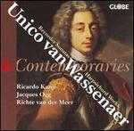 Wassenaer & Contemporaries: Recorder Sonatas; Harpsichord Works