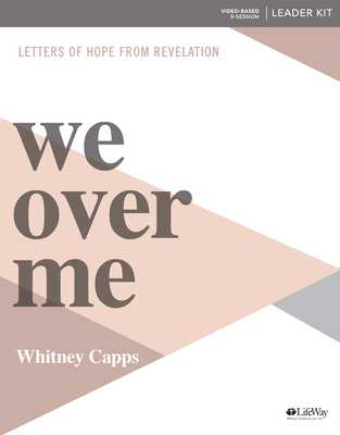 We Over Me - Leader Kit - Capps, Whitney