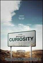 Welcome to Curiosity - Ben Pickering