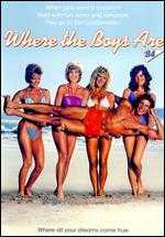 Where the Boys Are - Hy Averback